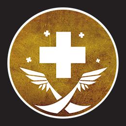 캐릭터 - Healer